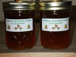 Rossi's Jalapeno Pepper Jelly