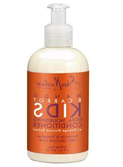 Shea Moisture Kids Extra-nourishing Conditioner, Mango & Car