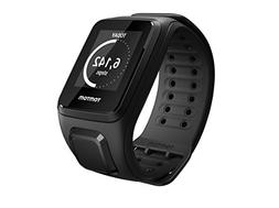 TomTom Spark GPS Watch Black, L