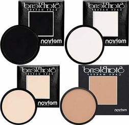 Mehron StarBlend Cake Makeup Face Paint   - All Colors