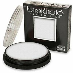 starblend cake makeup white 2 oz
