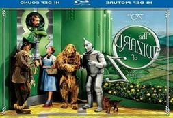 The Wizard of Oz  (Blu-ray...