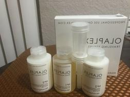 Traveling Stylist Kit All Hair Type 1&2 , 3.3 fl. oz each!!!