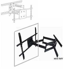"Universal Long 32"" extension Articulating Wall Mount for Sam"