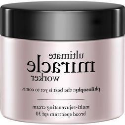 Philosophy ultimate miracle worker SPF 30  2 fl. oz