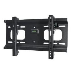 Universal Slim Tilt Adjustable Wall Mount Bracket for TV HDT