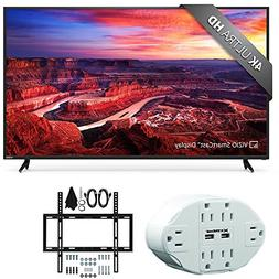 "Beach Camera Vizio E70-E3 SmartCast 70"" UHD Home Theater Dis"